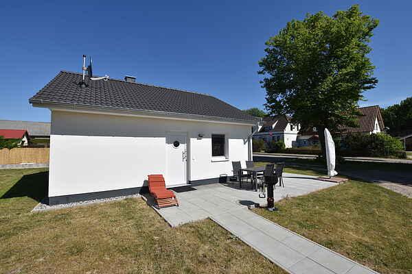 Sommerhus i Pepelow
