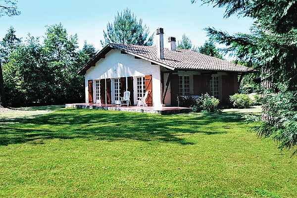 Holiday home in Vielle-Saint-Girons