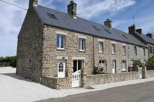 Sommerhus i Saint-Rémy-des-Landes
