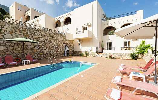 Villa mh62786