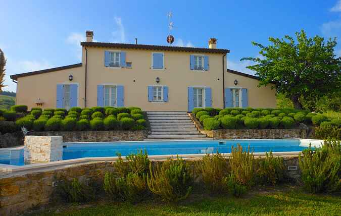 Holiday home mh62803