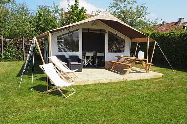 Sommerhus i Oosterend Terschelling