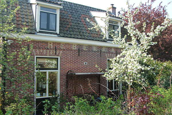 Sommerhus i Hilversum