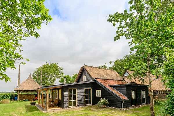 Holiday home in Balkbrug