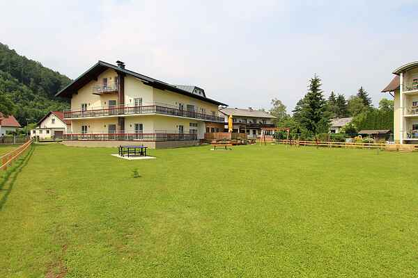 Apartment in Seelach