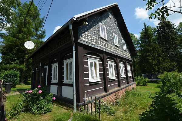 Sommerhus i Nové Křečany