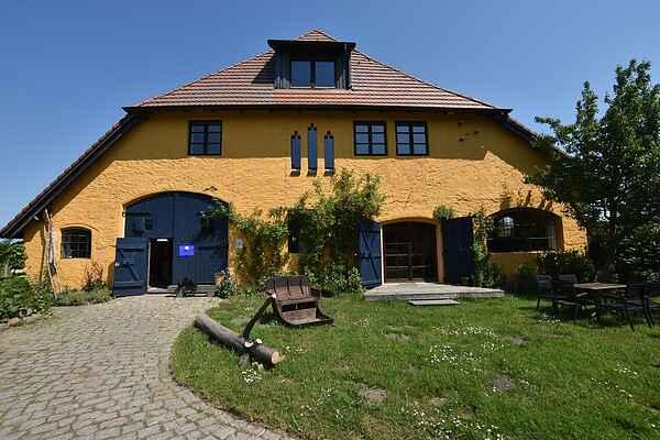 Apartment in Buschenhagen