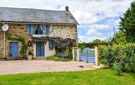 Cottage mh62884