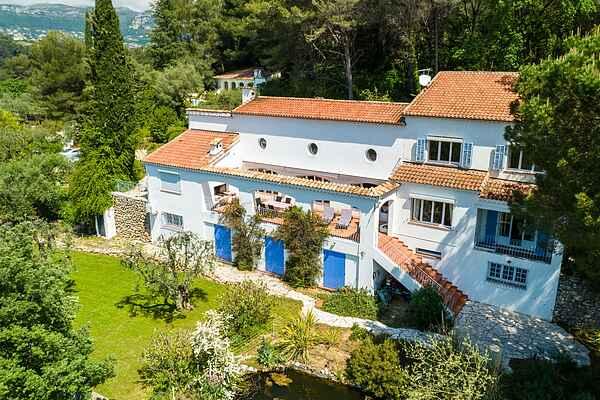 Villa en La Gaude