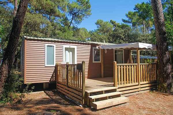 Mobile home i Saint-Trojan-les-Bains