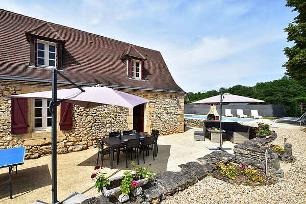 Holiday home in Montignac