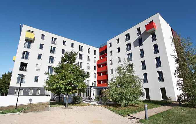 Apartment mh25880