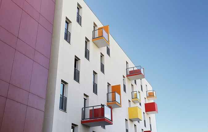Apartment mh25879