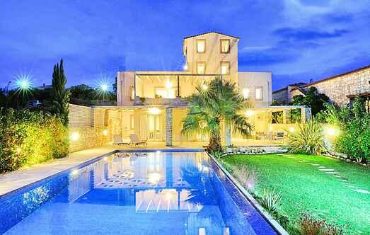 Villa mh27550