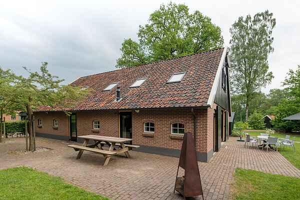 Farm house in Aalten