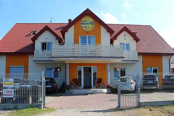 Villa i Grzybowo