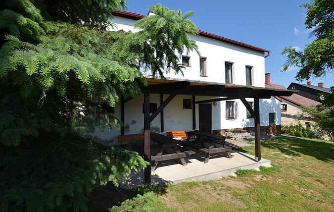 Casa de vacaciones mh62915