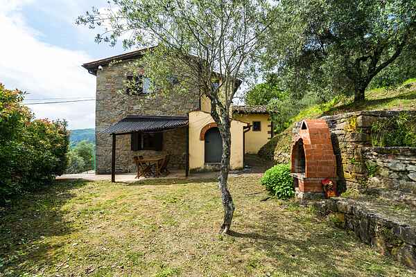 Holiday home in Pescia