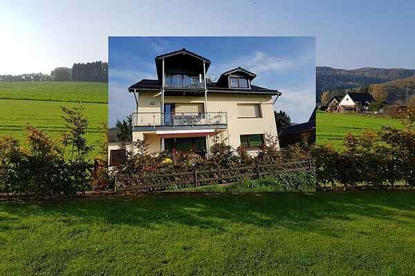 Sommerhus i Blens