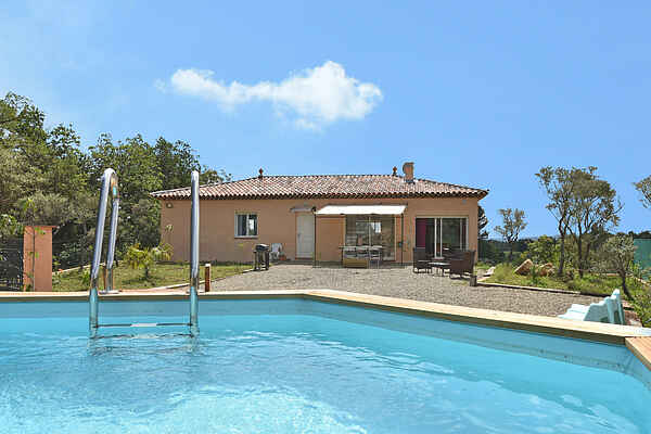 Villa in Fox-Amphoux