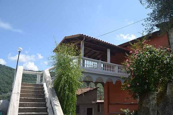 Sommerhus på Costa