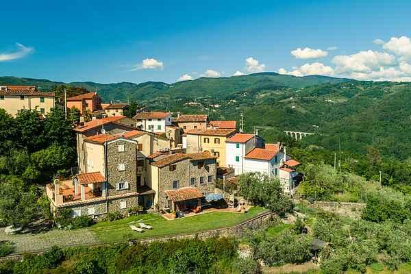 Holiday home in Lizzanello