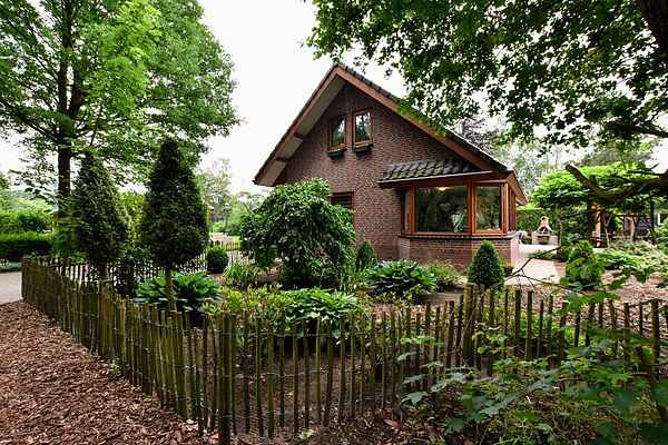 Holiday home in Nijkerk