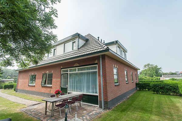 Apartment in Callantsoog