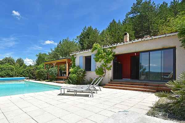 Holiday home in Buis-les-Baronnies