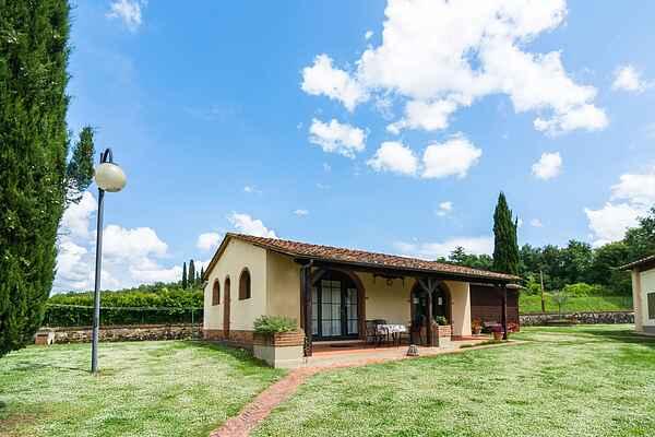 Casa rural en Bucine