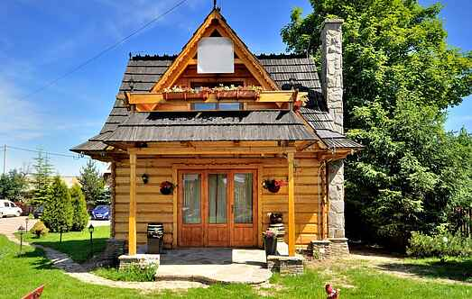 Cottage mh63061