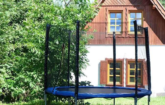 Cottage mh63060