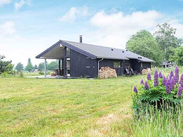 Sommerhus i Hundested