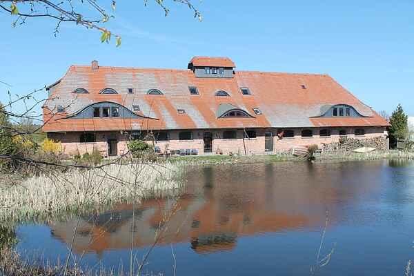 Ferienwohnung in Buschenhagen