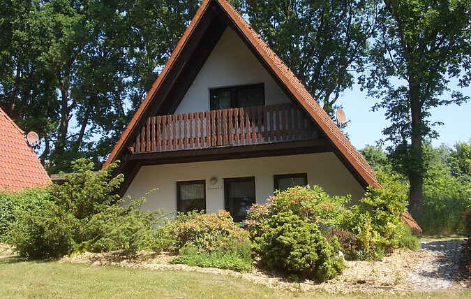 Holiday home mh63095
