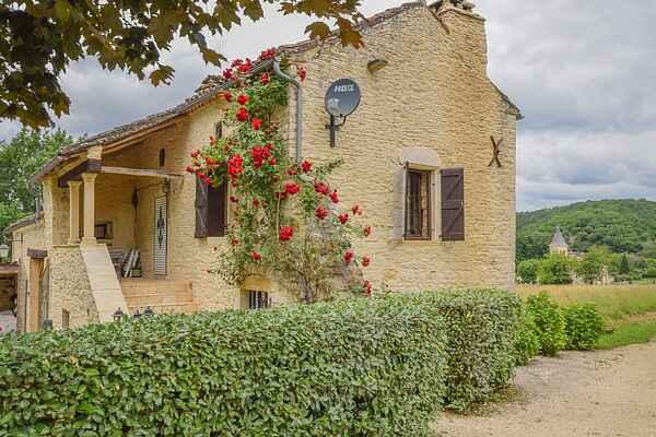 Villa in Lacapelle-Cabanac