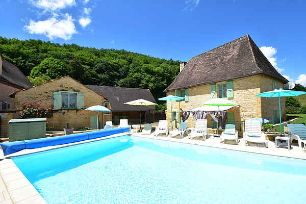 Holiday home in Sarlat-la-Canéda