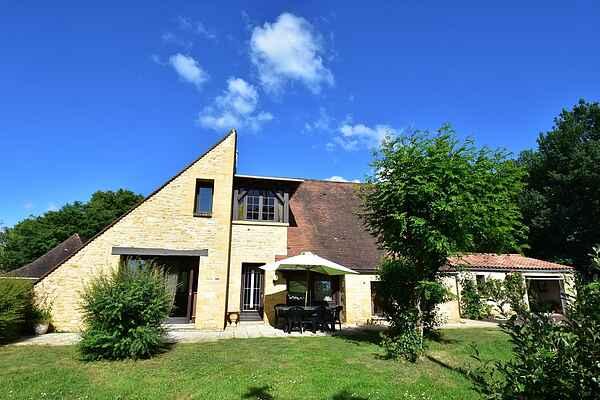 Villa in Carlux