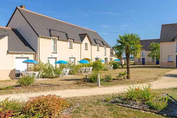 Holiday home in Azay-le-Rideau