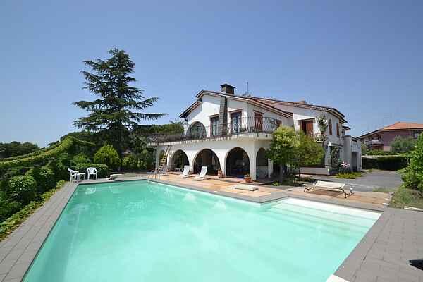 Villa in Trecastagni