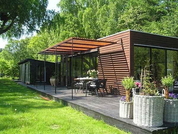 Holiday home in Bogens Strand