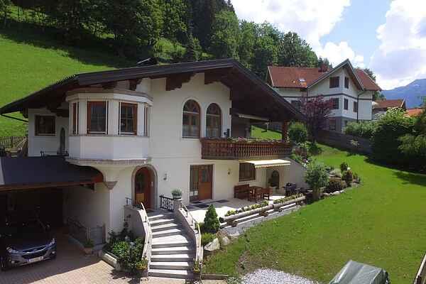 Ferielejlighed i Bad Gastein