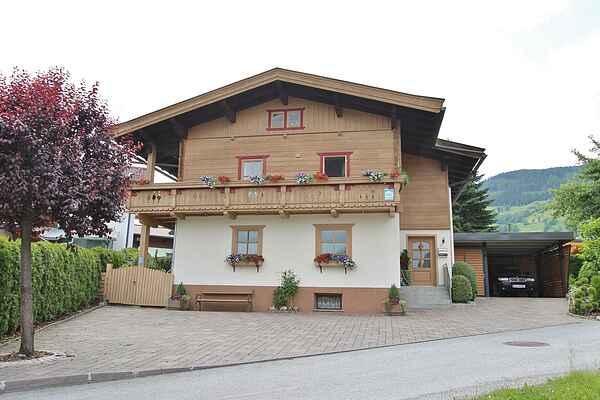 Ferienwohnung in Piesendorf
