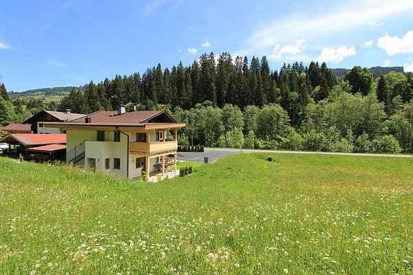 Sommerhus i Kirchberg in Tirol