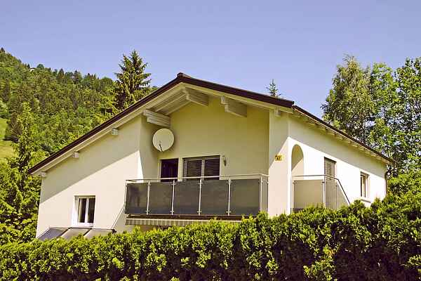 Apartment in Bürserberg