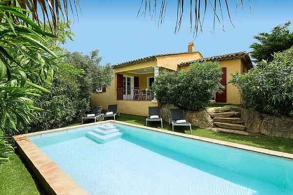 Villa in Sainte-Maxime