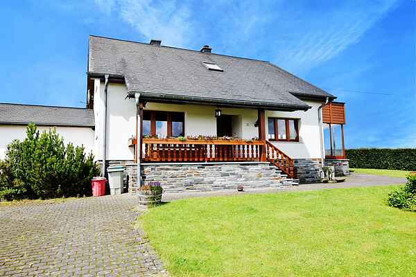 Sommerhus i Saint Vith