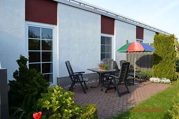Apartment in Niehagen