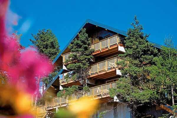 Apartment in Agnières-en-Dévoluy