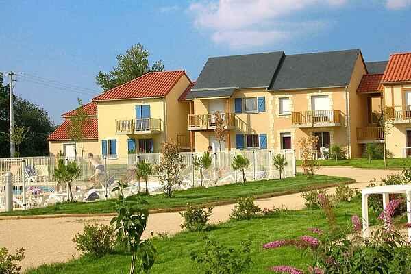 Apartment in Montignac